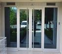 şyeri ve Bina Girişi Kapıları