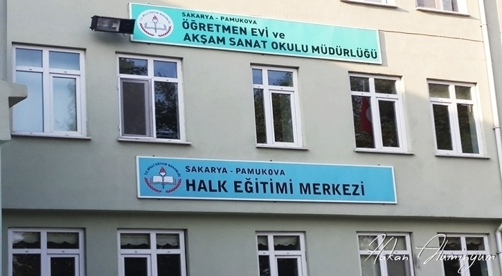 Pamukova Halk Eğitimi Merkezi