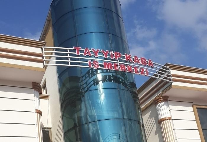 Tayyip Kaba İş Merkezi